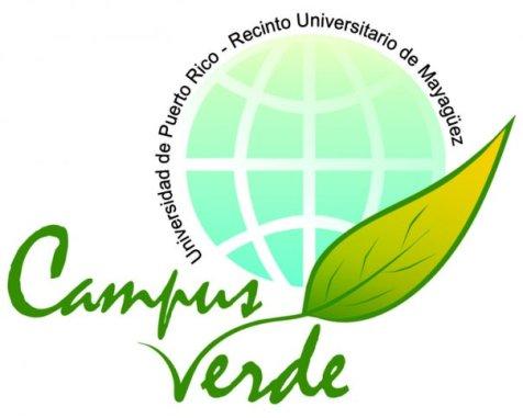 Campus Verde Logo