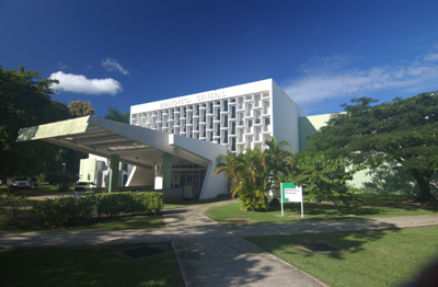 University of Puerto Rico Mayaguez Campus University of Puerto Rico