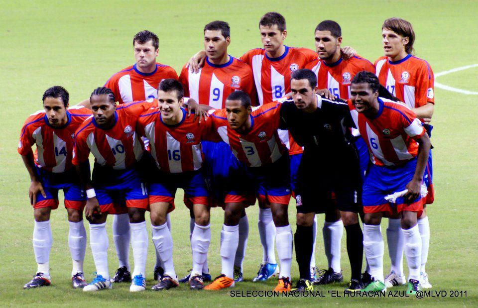 low cost 80fb0 03789 Puerto Rican Football Federation seeking closer ties with ...