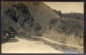 Jayuya in the 30's