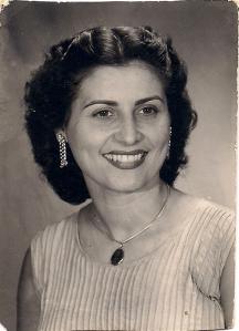 Juana in 1960