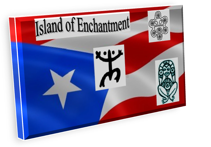 Race That Stands Out Among The Three That Conceived Puerto Ricans