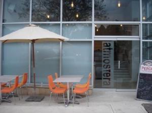 Atmosfera Bistro _ Lounge Restaurant Reviews, San