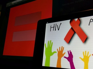 Is the gay-HIV+ association unfounded? Or is it real?
