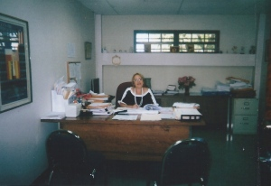 Flash back when she was working as Interim District Attorney in Carolina, Puerto Rico in 2009.